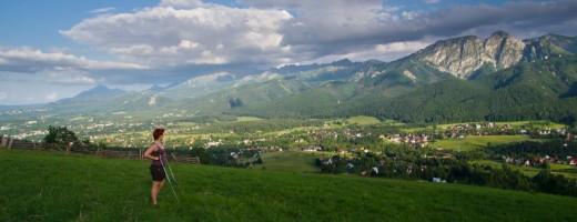 Cracovie et les parcs nationaux des Carpates